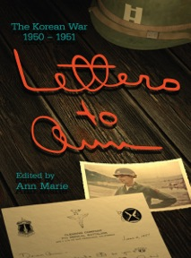 Letters to Ann Book Cover